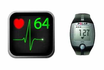 frequence cardiaque cible avec la methode de karvonen fc
