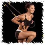 L'entraînement en suspension est il une solution efficace pour maigrir?