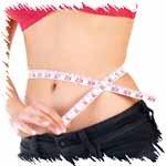 Pourquoi le poids perdu lentement est perdu durablement?
