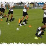 Intérêt de la préparation physique chez le sportif