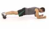 interval-training en circuit-jumping-squat_gainage-core-stability