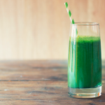 Comment bien s'alimenter avec le jus vert de légumes