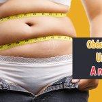 Obésité et Surpoids, une véritable bombe à retardement!