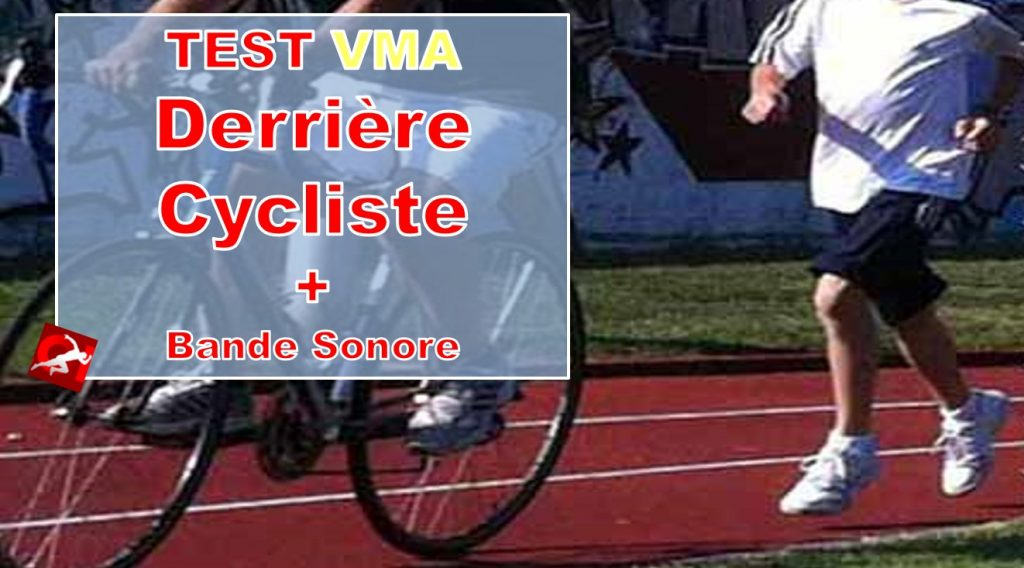 test brue derriere cycliste tpam