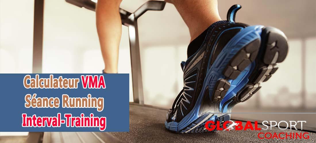 VMA Interval Training mode emploi